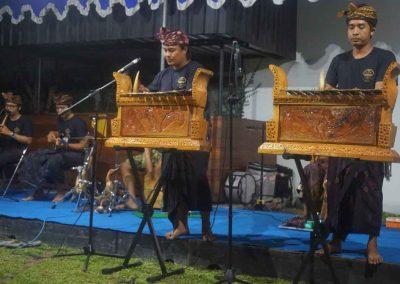 indieart house - Suasana Pameran TunggalI Kade Yudi Astawan