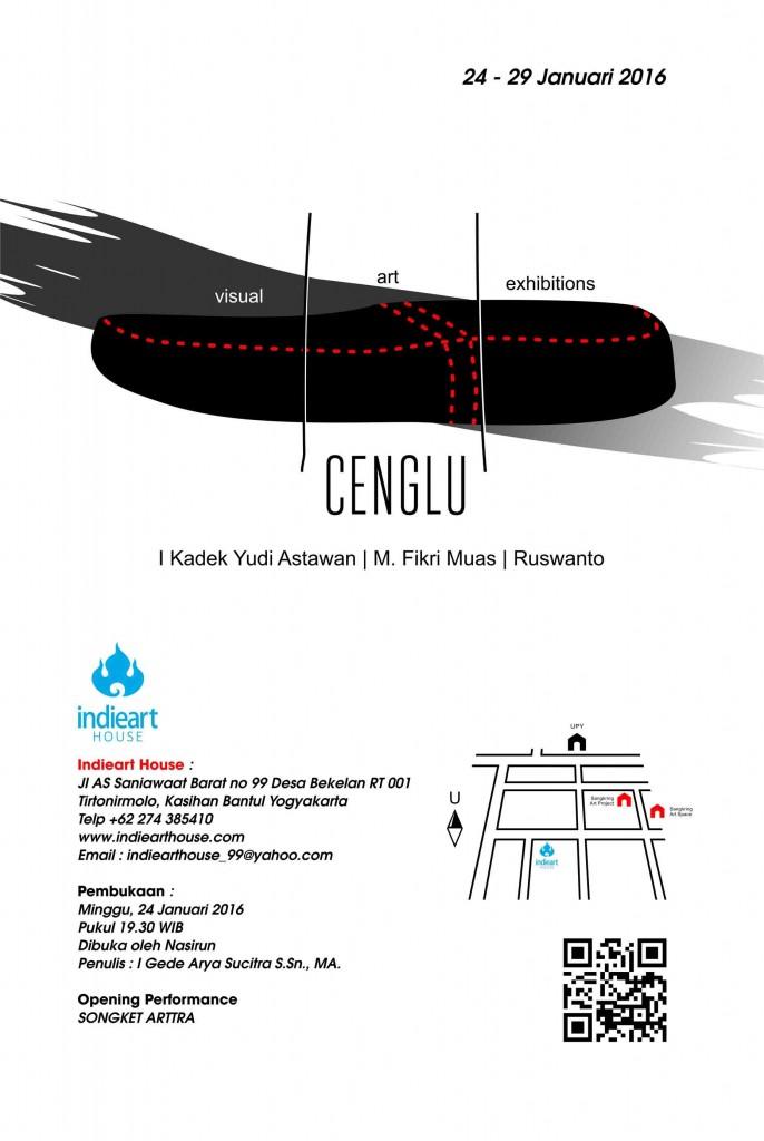 cenglu poster 1