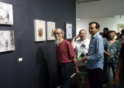 Visual Exhibition=Rika Ayu & Triana-nurmaria ( Indieart House ) (7)