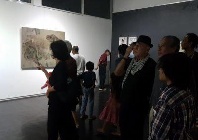 Visual Exhibition=Rika Ayu & Triana-nurmaria ( Indieart House ) (8)