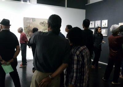Visual Exhibition=Rika Ayu & Triana-nurmaria ( Indieart House ) (9)